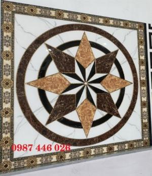 Gạch thảm, gạch chiếu nghỉ, gach cầu thang 80x80cm HP048585