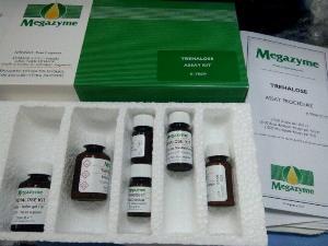 Bộ kits test Megazyme - Ireland trong sản xuất thực phẩm