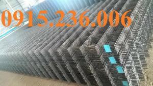 Lưới thép hàn D8 a200x200, lưới thép hàn xây dựng
