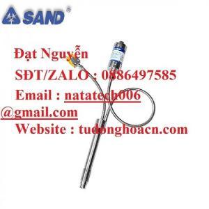 PT131-50MPa-M14-150/370-E thiết bị đầu dò Sand