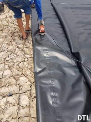 Nhựa đen HDPE chống thấm lót bãi rác-cty suncogroup việt nam