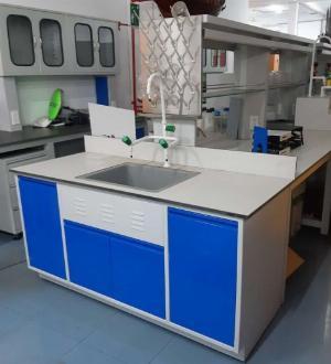 Tấm mặt bàn thí nghiệm chịu hóa chất tấm Boda