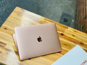 Macbook Air 2019/ Core i5/ 8G/ 13in/ Retina/ Pin lâu/ Phiên bản giới hạn/ Màu vàng hồng sang chảnh/ Giá rẻ