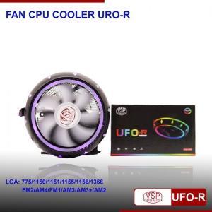 Fan CPU VSP Cooler UFO-r chính hãng - Quạt tản nhiệt CPU