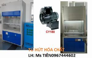 Tủ hút sắt sơn tĩnh điện - Lâm Việt