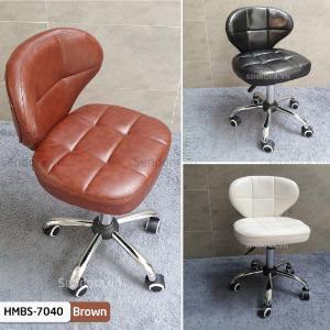Ghế xoay Spa có tựa Hi-Mec HMBS-7040