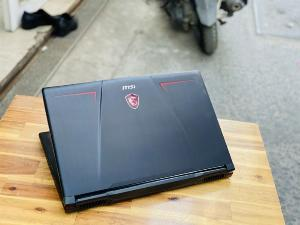 Laptop Gaming MSI GP73 Leopard 8RD/ i7 8750H/...