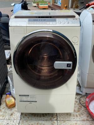 Máy giặt Sharp ES-V510 giặt 10kg sấy 6kg