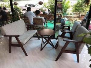 Bàn ghế sofa nệm giá tốt- nội thất Nguyễn hoàng
