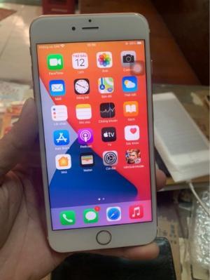 IPhone 6S plus QTế 64G Giao lưu gL
