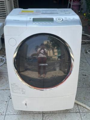 Máy giặt Toshiba TW-Z96V1R giặt 9kg sấy 6kg date 2013