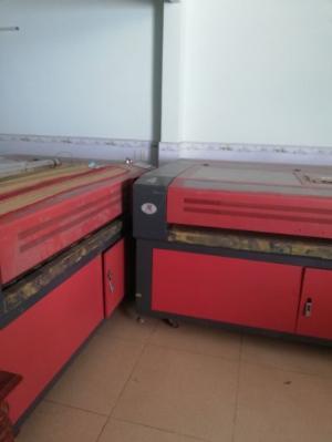 Thu mua máy cắt khắc laser cũ 6040, máy 4060 , mua xác máy giá hợp lý