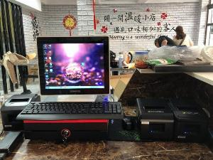 Trọn bộ máy tính tiền, phần mềm bán hàng giá rẻ cho nhà hàng tại Nghệ An