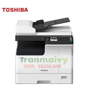 Máy photocopy mini Toshiba estudio 2329a model 2019 giá tốt nhất