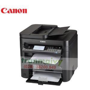 Máy in đa chức năng giá rẻ Canon MF 267dw