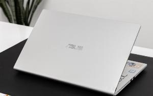 Laptop Asus Vivobook A512FA, I5 8265U 8CPUS/ 8G/ SSD/ Full HD/ Finger/ Viền Mỏng/ Win 10/ Giá rẻ