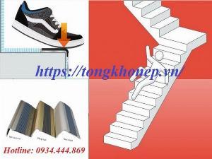 Nẹp chống trơn cầu thang TL30