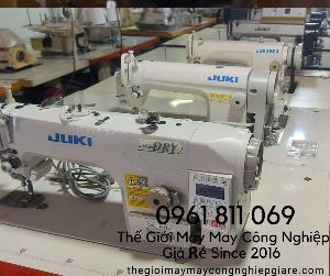 Giá Máy may JUKI điện tử DDL-8700B Thế Giới Máy May Công nghiệp điện tử since 2016