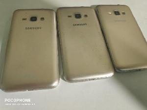 Samsung J1 2016 sim có Dùng 4G