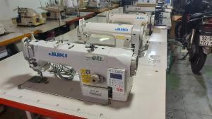 Giá Máy may công nghiệp điện tử Juki DDL-8700B Thế Giới Máy May công nghiệp since 2016