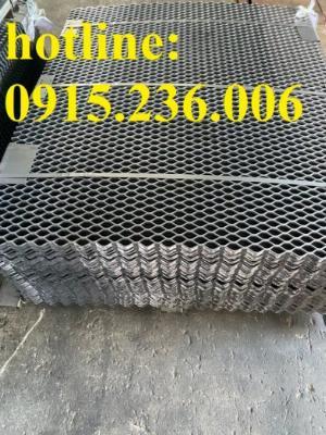 Lưới XG44, lưới làm sàn, lưới dập giãn, lưới trang trí mới 100%