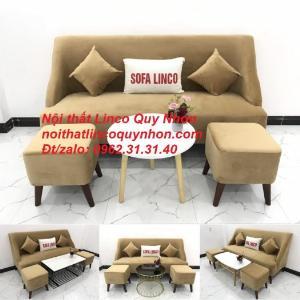 Bộ sofa băng SFB0 Nội thất Sofa Linco Quy Nhơn, Bình Định