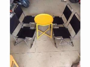 Bàn ghế cafe xếp vỉa hè giá rẻ