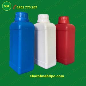 Cần bán số lượng lớn Chai Nhựa dùng đựng hóa chất, can nhựa đựng nước rửa chén, xô nhựa, hủ nhựa với nhiều dung tích khác nhau giá tốt.