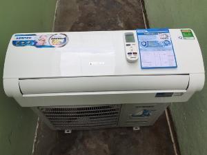 Máy Lạnh Tiết Kiệm Điện Asanzo Mới 99% SX Năm 2020