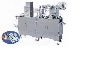 Máy ép vỉ nhôm , máy ép vỉ thuốc DPB-140B, máy ép màng nhôm cho vỉ thuốc