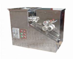 Máy làm viên hoàn tự động DZ2B, máy làm viên hoàn mềm