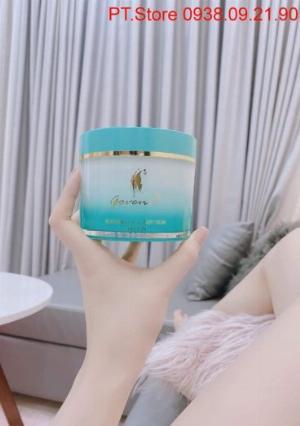 Kem dưỡng trắng da toàn thân Whitening Body Cream Govent