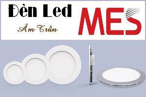 Đèn LED Panel âm trần 8w