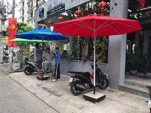 2021-03-02 22:44:34  3  Dù cafe che mát giá rẻ- nội thất Nguyễn Hoàng 1,400,000