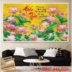 2021-03-03 08:10:25  16  Tranh gạch men ốp tường 3d, tranh trang trí, gach hoa văn HP7022 1,200,000