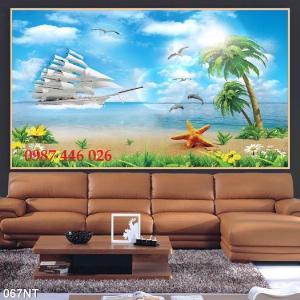2021-03-03 08:10:25  13  Tranh gạch men ốp tường 3d, tranh trang trí, gach hoa văn HP7022 1,200,000