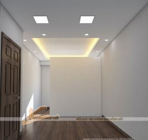2021-03-03 08:52:25  2  Đèn led panel âm trần vuông 8w 266,000
