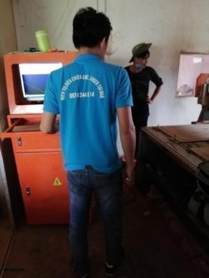 2021-03-03 10:46:18  1  SỬa máy cnc đục gỗ vi tính, máy cắt cnc laser các loại uy tín tại Hồ Chí Minh 500,000