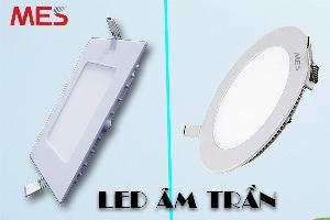 2021-03-03 12:00:59  1  Đèn led panel âm trần 12w vuông 282,000