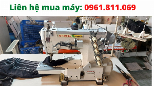 2021-03-03 14:30:08  2  Cần bán máy kansai , viền, đánh bông cũ chính hãng giá rẻ 7,500,000