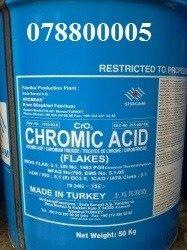 Acid Chromic