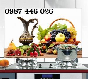 Tranh gạch hoa quả ốp bếp Hp72021