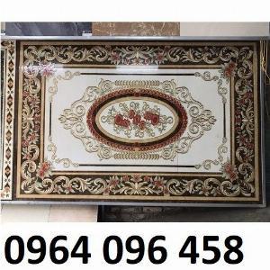 Gạch thảm lát phòng khách - đại sảnh - KD73