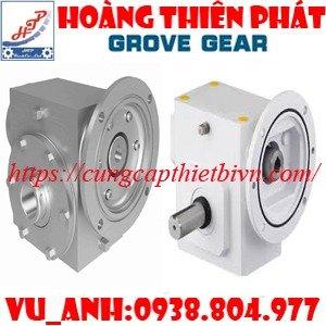 Hộp số Grove Gear – hộp giảm tốc Grove Gear
