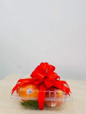 Hộp quà trái cây giá rẻ - SH158