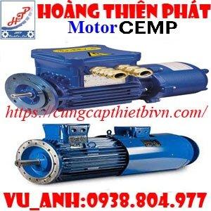 Động cơ điện CEMP