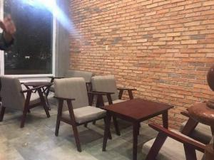 Bộ bàn ghế sofa cafe phòng lạnh giá rẻ