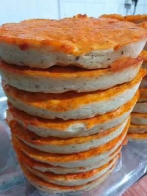 Chả cua bánh đỏ Tặng Ngay 20 ngàn khi Lên Đơn Tối Thiểu