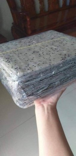 Bánh tráng mè đen Tặng Ngay 20 ngàn khi Lên Đơn Tối Thiểu