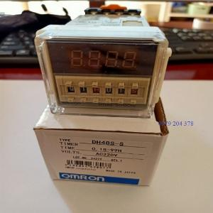 Đồng hồ thời gian đảo DH48S-S